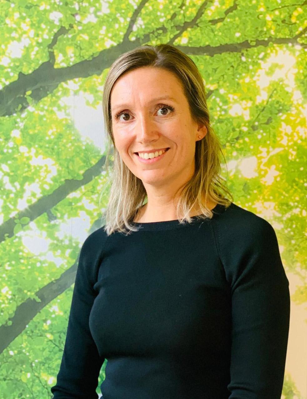 Jenny Joosten